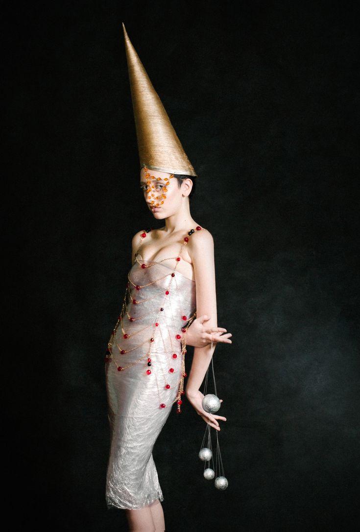 Like a unicorn! Be you, be different, be unique!! www.cosettejewellery.com  #cosettecosette #brand #amalfi #collection #red #handmade #jewellery #bodyjewellery #accessories #greekdesigners #athens #mykonos #24kplated #gold #creativity #moda #estilo #fashion #style #womenstyle #fierce #boss