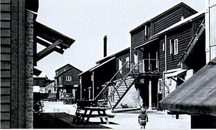 TINGGARDEN- COPENHAGUE