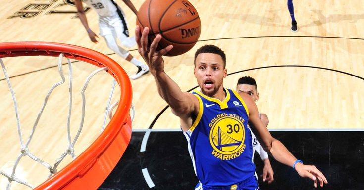 Learn how to play basketball from NBA star Steph Curry online for $90
