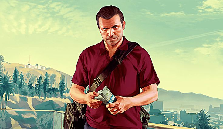 Remember that time when you had buy GTA V for Xbox One/PS4 again? Well looks like we now gotta do that again! Say hello to GTA V Premium Edition! Available for Xbox One/X & PS4/Pro. #GrandTheftAutoV #GTAV #GTA5 #GrandTheftAuto #GTA #GTAOnline #GrandTheftAuto5 #PS4 #games
