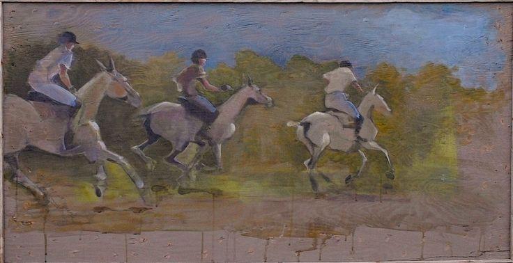 Lynn Matsuoka Equestrian