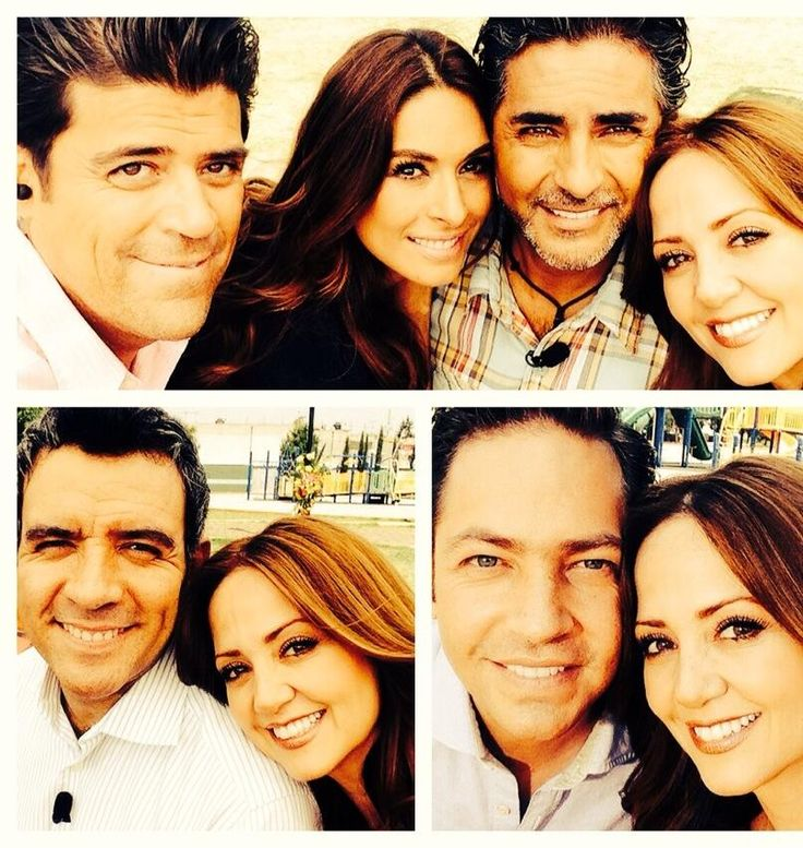 HOY! Televisa - México