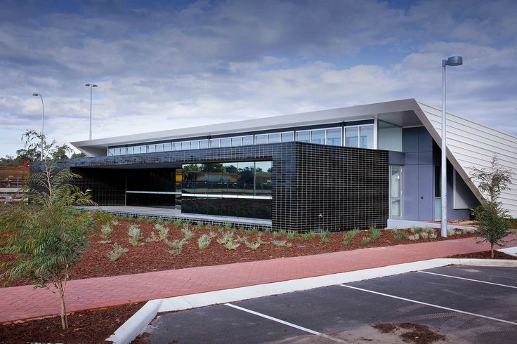 Austral Bricks Burlesque - Chilling Black - Kwinana Training Facility Kwinana WA