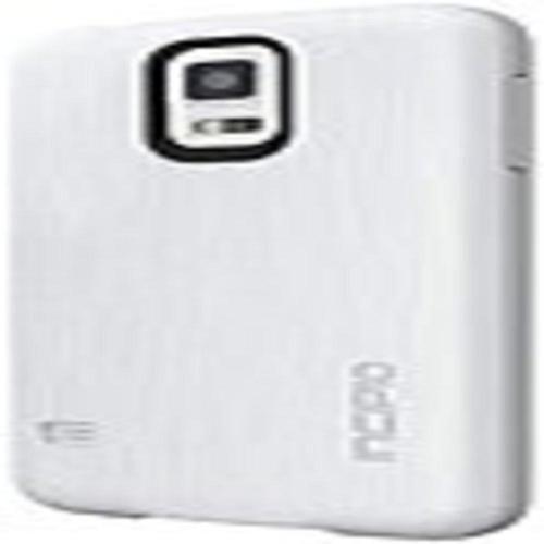 Incipio Feather SHINE Case for Samsung Galaxy S5 - White - SA-529-WHT - Ultra Thin - Aluminum Finish - Plextonium
