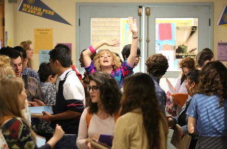"The Goldbergs #3.01 ""A Kick-Ass Risky Business Party"""
