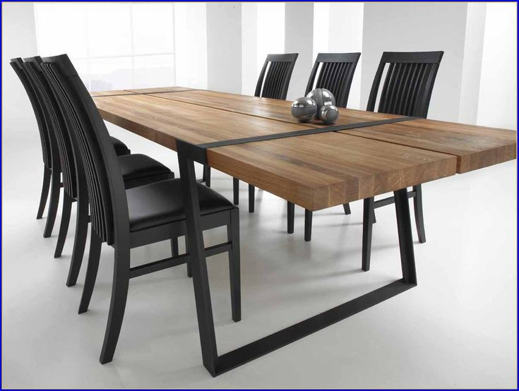 Ingeniously Extendable Dining Table Wood Wood Dining Table Dining Table Extendable Dining Table