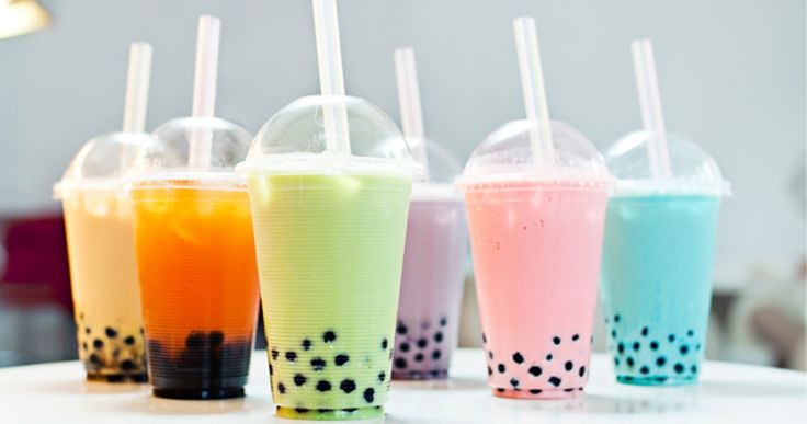 If You're Not Drinking Bubble Tea, You're Missing Out