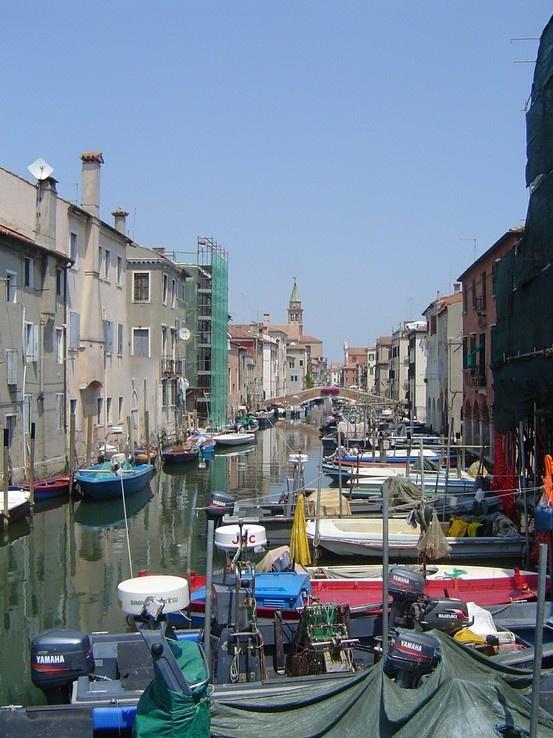 Chioggia Italy  city photos : Chioggia Italy | Venezia e dintorni | Pinterest