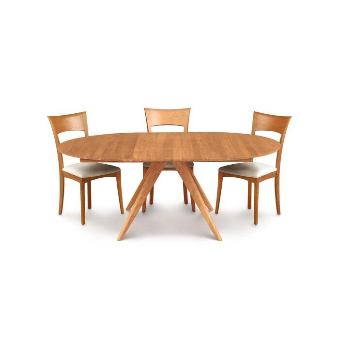 Catalina Extendable Dining Table Stil