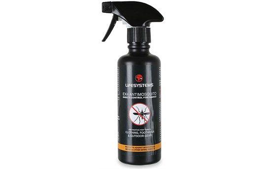 Lifesystems+EX4+Anti-Mosquito+Clothing+Treatment