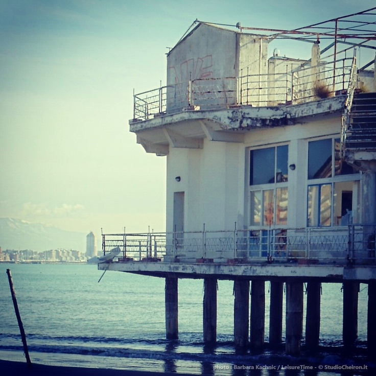 Anzio, Roma ... start preparing for MARE & VELA 2013 GUYS WE are waiting for you