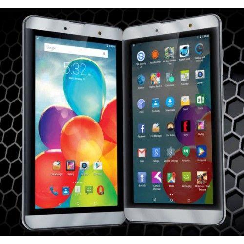 iBall  Gorgeo 4GL (Black, 8 GB, Wi-Fi+4G)