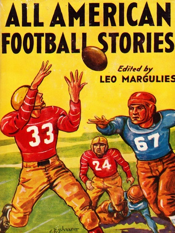 All American Football Stories