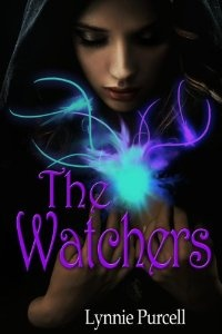 The Watchers by Lynnie Purcell – best book series