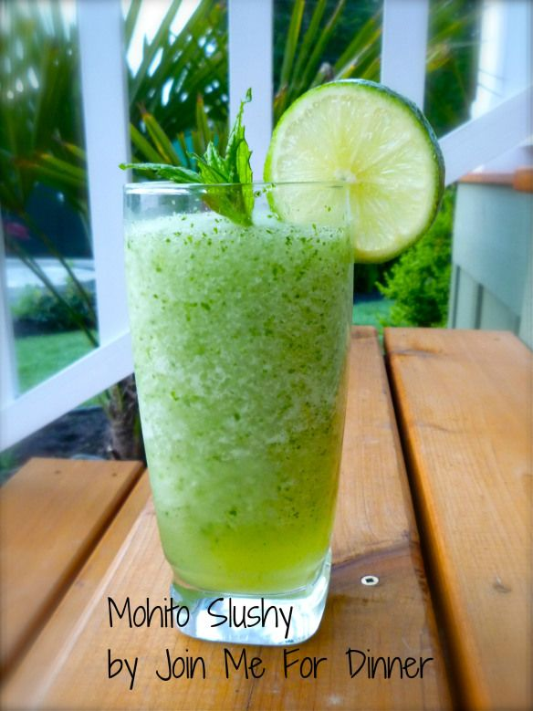 1000+ images about Summer Drinks on Pinterest | Mojito recipe ...