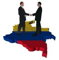 Support Network International Companies Colombia, http://yook3.com, Wilfried Ellmer, http://latinindustry.biz