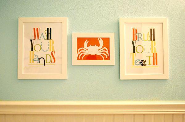 best 25 bathroom printable ideas on pinterest bathroom wall art diy bathroom decor and girl. Black Bedroom Furniture Sets. Home Design Ideas