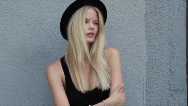 Video Courtesy of Marilyn NYC  Mother Agency: Model Management in Hamburg International: Marilyn Agency NYC