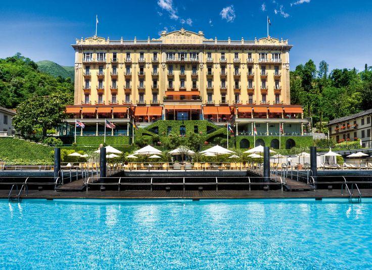 jGrand Hotel Tremezzo.....where we are going to celebrate our 45th!!!!!