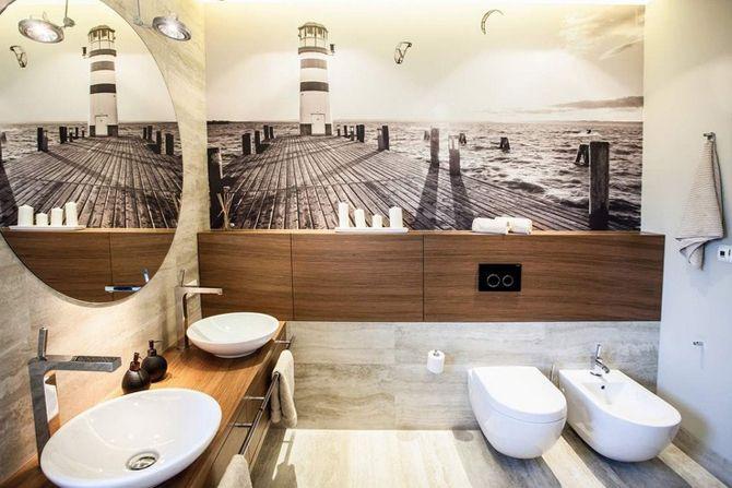 fototapeta łazienka - Szukaj w Google