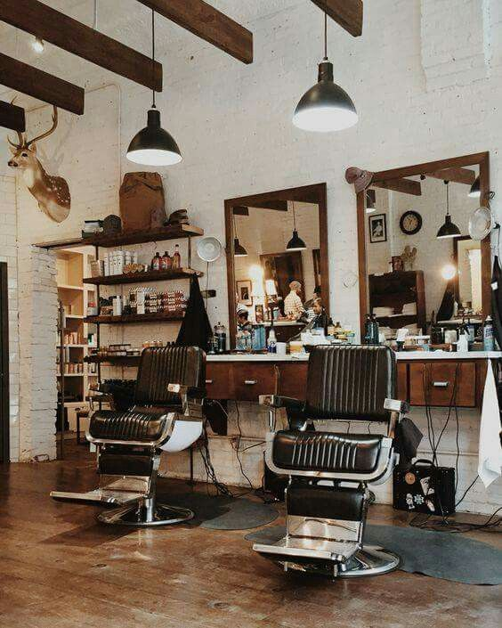 mid i do not claim posts as my own unless taken by me - Barbershop Design Ideas