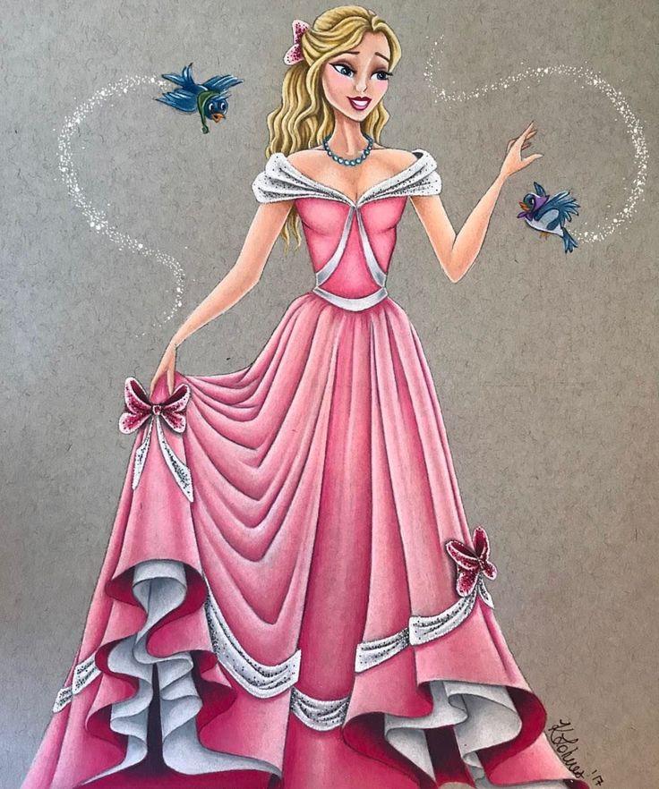 более, картинка розового платья золушки случайно торговля