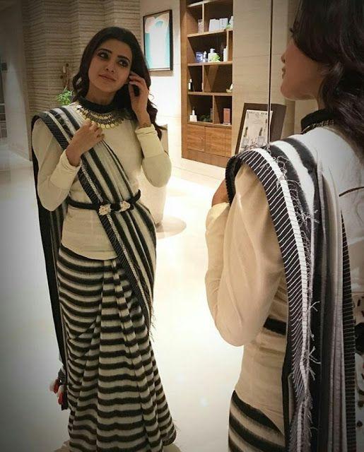 17 Best Various Sarees Drapes Images On Pinterest