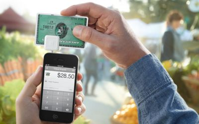 The kid mowing your lawn now accepts American Express. Learn the story behind Square -- the accessory that turns smart phones into a point of sale tool.  - The story of Square, today on Why Didn't I Think of That? - https://thinkofthat.net/app/square-2/