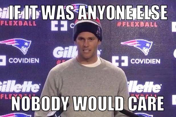 #Patriots Tom #Brady #Cheating #Deflate Bullshit
