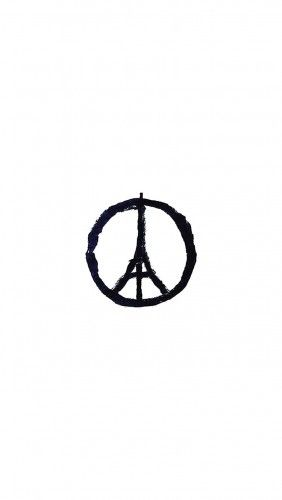 pray for paris iphone wallpaper - Google Search