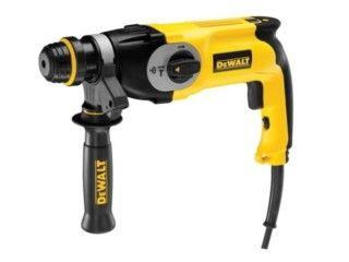 #DeWalt D25123K SDS+ Hammer Drills 3 Mode RRP: £304.80   Now £95 + FREE UK delivery – Save: £209.80 (69% Off) http://bucksme.com/activity/p/4584/