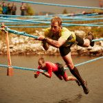 There are three main types of Spartan Races - The race types are: the Spartan Sprint, the Spartan Super, and the Spartan Beast. Let's get you acquainted.