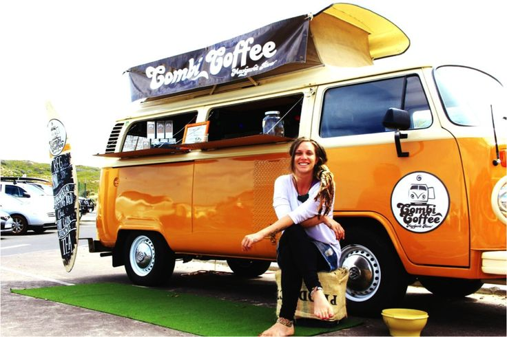 Margaret River Coffee - From the Combi Coffee Van