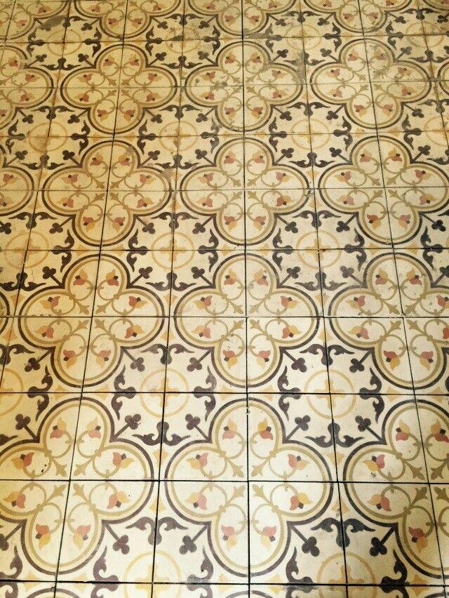 Floors/ baldosas