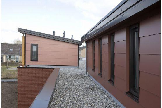 Roval | Specialist in aluminium bouwproducten voor dak & gevel