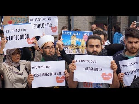 CNN Caught Staging Fake Protest for Anti-ISIS Muslims - Liberty Headlines THIS IS SO BLANTANTLY OBVIOUS! They have truely lost credibility.....