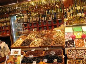 Barcelona shopping guide