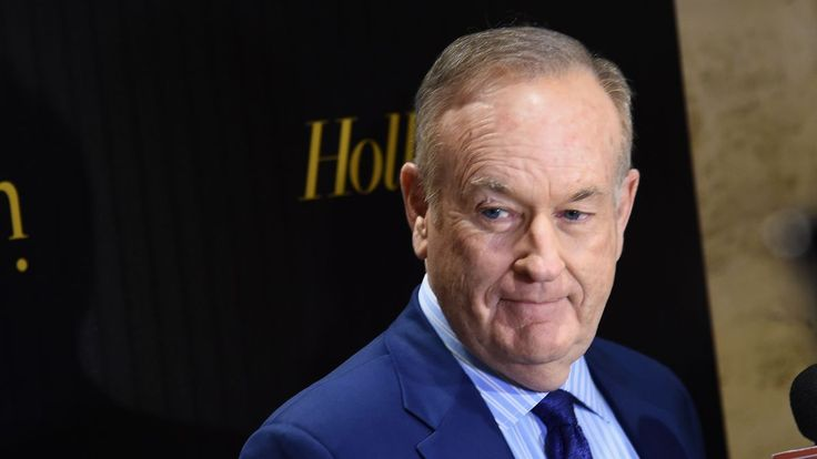 21st Century Fox CEO James Murdoch supposedly wants Bill O'Reilly off the air        · Newswire       · The A.V. Club