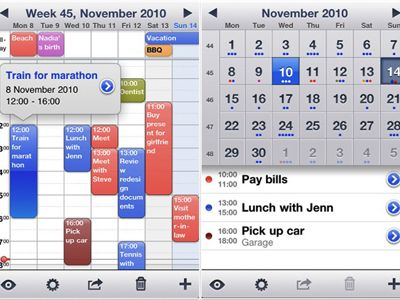 """ADHD and Calendars – What Is Your Plan? by Marla Cummins - """"You calendar is where you hold your time sensitive, must-do tasks. Having a reliable tool to hold information is much better than trying to hold it in your head."""""""