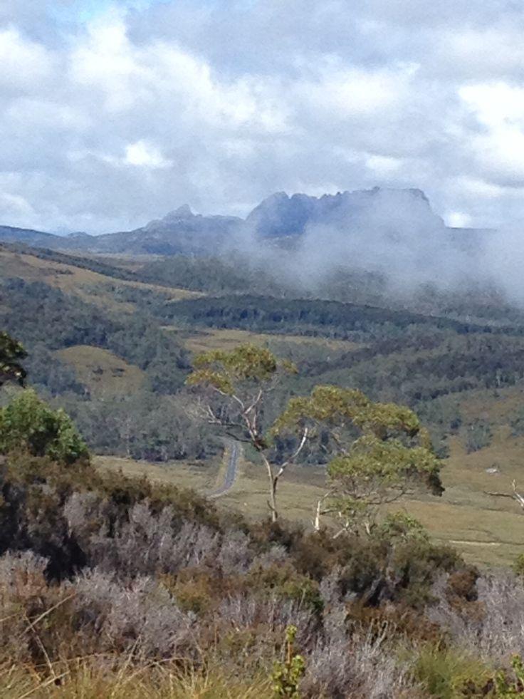 Beautiful West Coast Tasmania