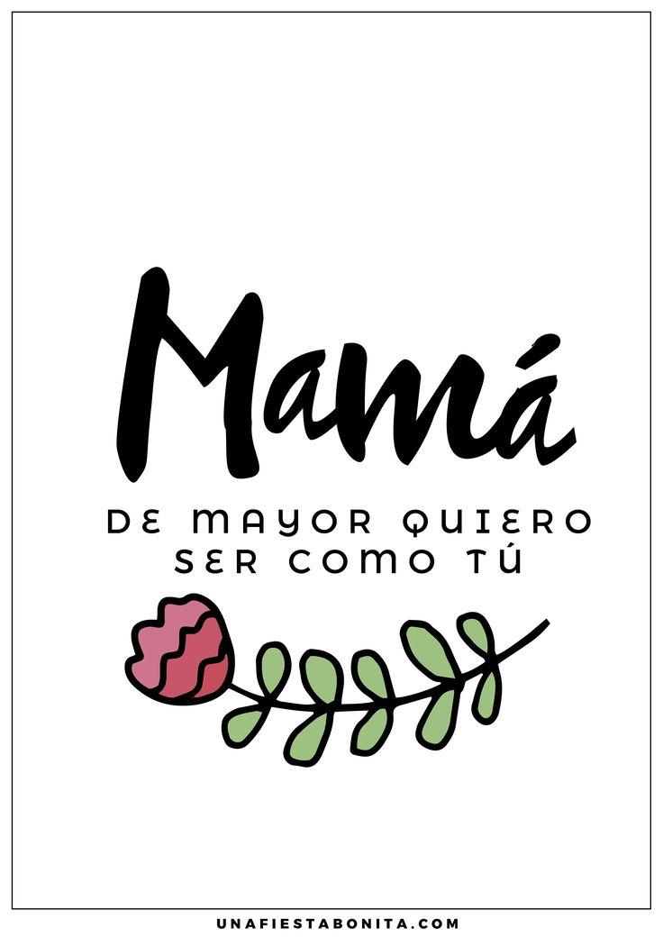 frases dia de la madre