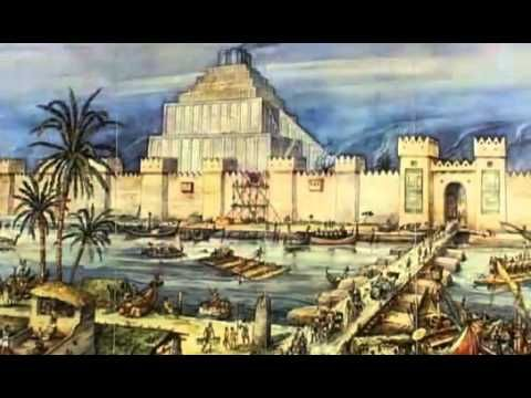 """Discovery Channel's The Seven Wonders of the World.                                                                 1:41:37                Discovery Channel's  """"Queen Nefertiti"""""""