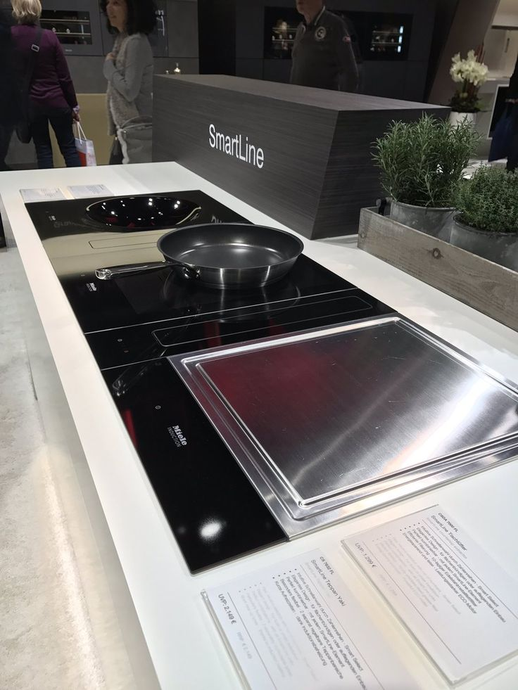"""Diane Berry Kitchens on Twitter: """"Exciting new @Miele_GB products on display @LivingKitchen #Cologne #designthinking #kitchendesign #appliances https://t.co/3nIE1dp0FF"""""""