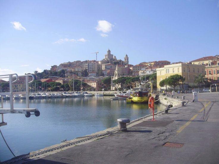 Imperia Porto Maurizio