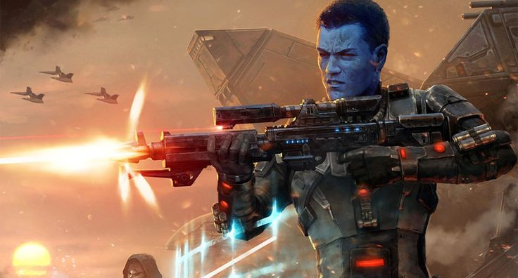 swtor imperial agent sniper - Google Search