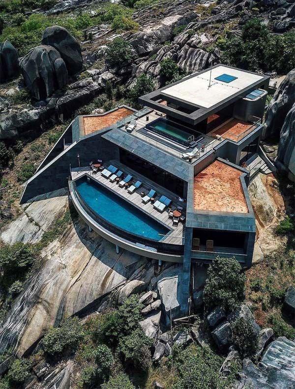 15 Modern Home Designs & Decor Ideas for 2019