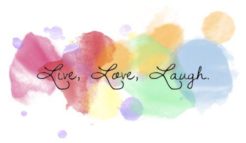 Live Love Laugh Google Search Live Love