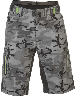 ZOIC Ether Camo Shorts - Men's