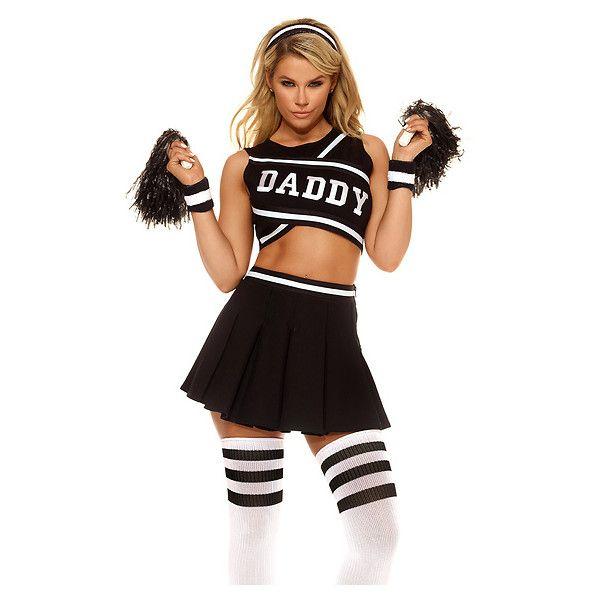 Best 25+ Cheerleader halloween costume ideas only on Pinterest ...