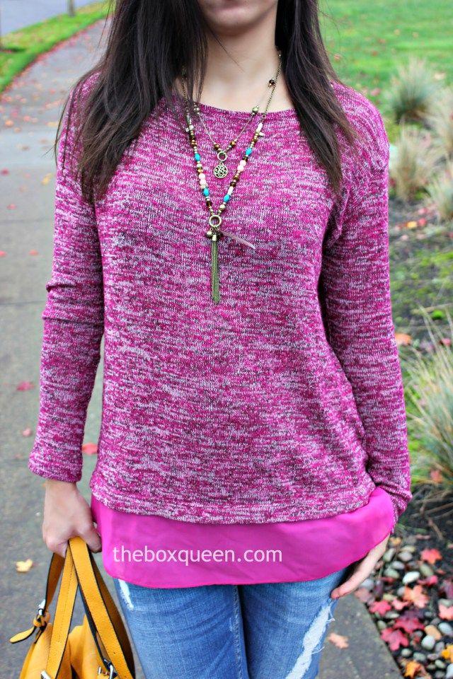 Stitch Fix Reviews, Stitch Fix Sweater, Stitch Fix Style, Winter Fashion, Winter Style, Stitch Fix Casual